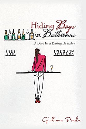 Hiding Boys in Bathrooms: A Decade of Dating - Prada For Boys
