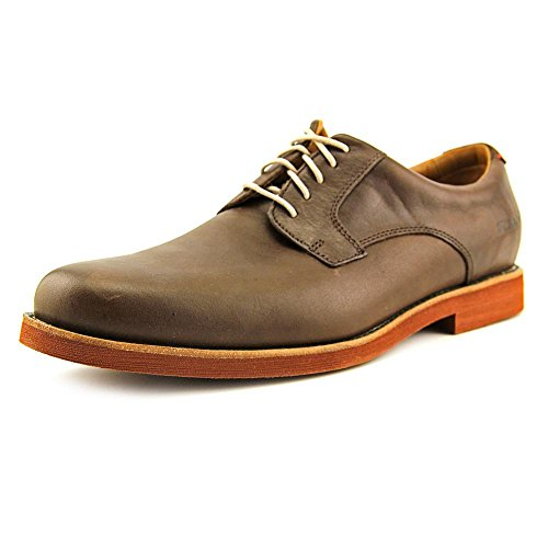 Oxford (9.5 W in Oiled Brown) ()