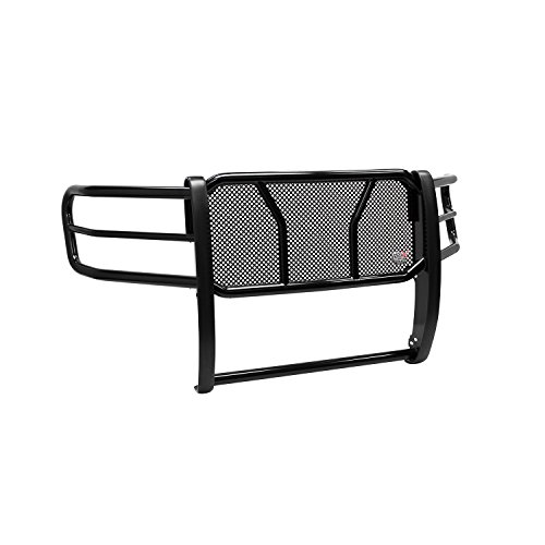 Westin 57-3835 Black HDX Grille Guard - Ford Grille Guard