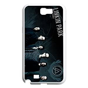 Samsung Galaxy Note 2 N7100 Phone Cases White Linkin Park DRY913259