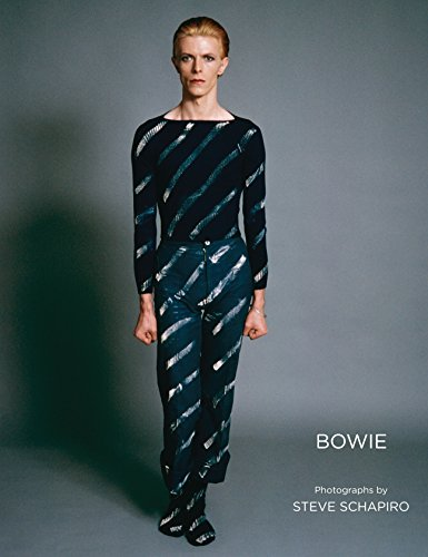 A private photo session from 1974 with the iconic performer featuring many images seen here for the first time.David Bowie's unexpected death has invited intense scrutiny over the rich and complex imagery and signifiers in thevideos released for Bla...