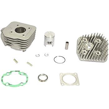 Athena (071400/1) 40mm Diameter Aluminum 50cc Sport Cylinder Kit