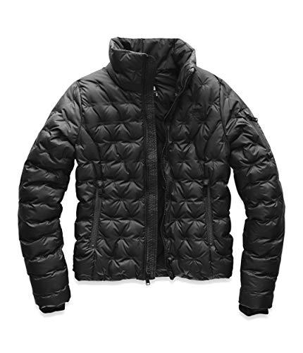 's Holladown Crop Jacket, TNF Black, M ()