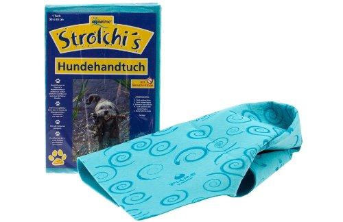 aqualine 5199 Strolchis Hundehandtuch 50x60cm (Z31) ana aqualine