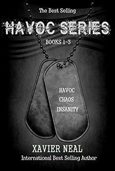 Havoc Series Box Set by [Neal, Xavier]
