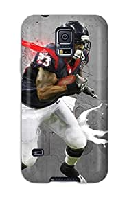 Evelyn C. Wingfield's Shop 2222325K46956327 Unique Design Galaxy S5 Durable Tpu Case Cover Arian Foster
