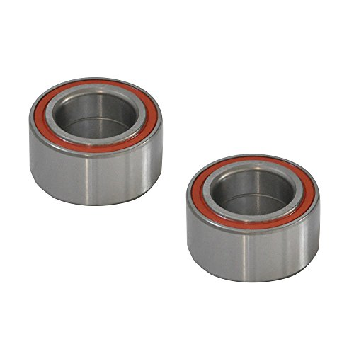 01 outback front wheel bearing - 5