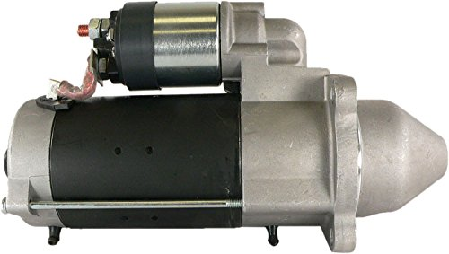 9 Teeth CW DB Electrical SBO0273 Starter For KHD Engine //118-2235//0-001-231-028 //MS66 //IS1255 //24 Volt