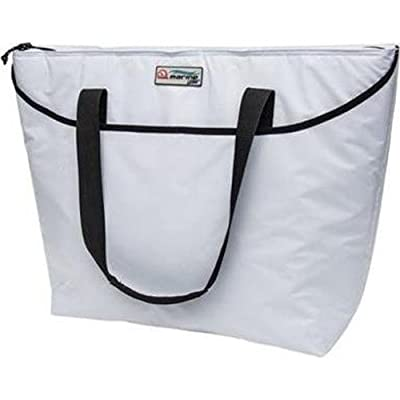 Igloo Marine Ultra 50 Can Tote, White, 50 Cans