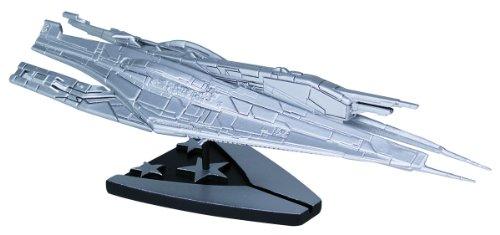 Price comparison product image Dark Horse Deluxe Mass Effect: Alliance Cruiser Silver Plated Ship Replica
