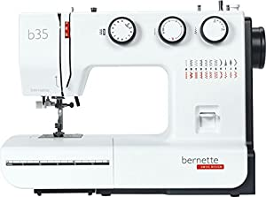 Bernette 35 Swiss Design Sewing Machine