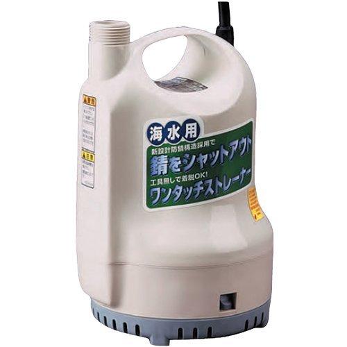 工進 海水用 水中ポンプ ポンディ SK-63210 [60Hz] B0027WWNLI 32mm|AC100V 60HZ 32mm