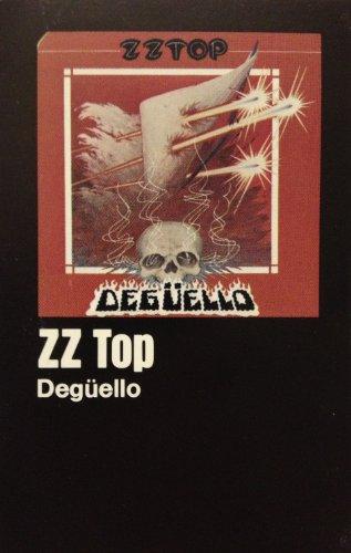 zz top deguello - 9