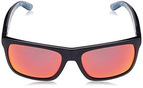 mm Gafas Dropout sol Negro Arnette 58 de YPpSwZa