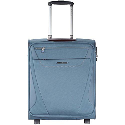 Samsonite All Direxions Upright 2-Rollen Kabinentrolley 50 cm mirage blue