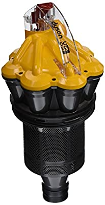 Dyson 920192-01 Cyclone, Assembly Yellow DC33