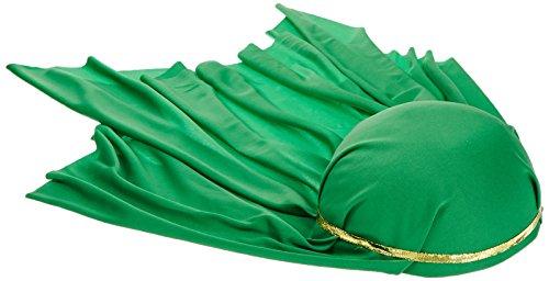 Forum Novelties Biblical Times Shepherd Child Costume Hat, Green (Child Wiseman Costume)