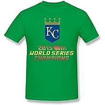 SPOW Men's 2015 World Series Champions Logo T-Shirt XXL