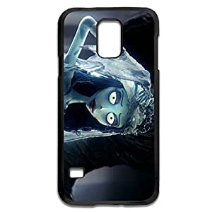 Corpse Bride Perfect-Fit Case Cover For Samsung Galaxy S5 - Online Case