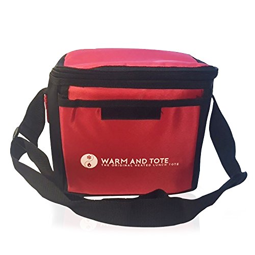 Insulated Thermal Heated Tote Warm product image