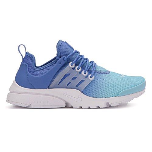 White Sneakers Running Mujeres Presto Ultra 896277 400 Blue Air Br Nike Turnschuhe Still wPfq0nX