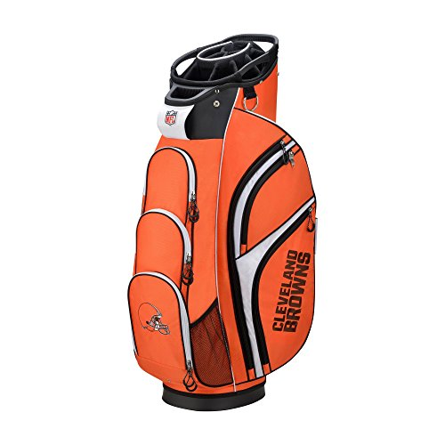 Cleveland Cart Golf Bag - 4