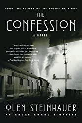 The Confession: A Novel (Yalta Boulevard Quintet)