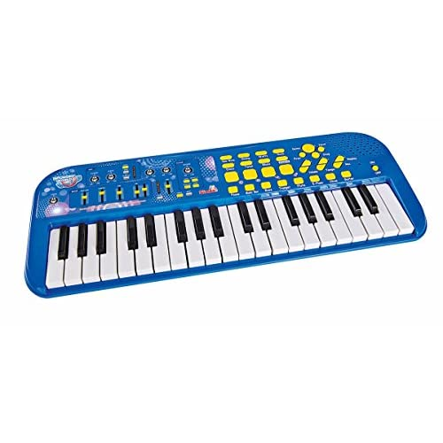 Simba 271358507,3cm My Music World clavier