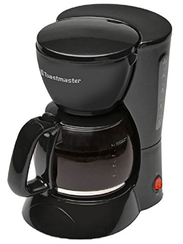 Toastmaster 5 Cup Coffee