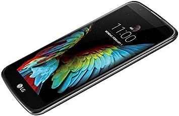 LG K10 K420N - Smartphone Libre Android (5.3