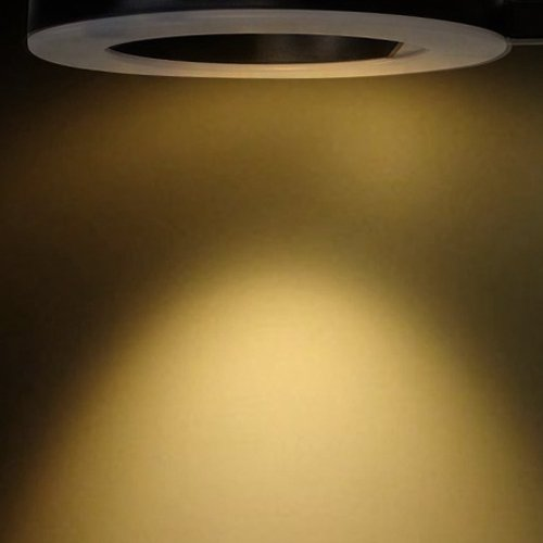 Westgate Lighting 15W 6'' Inch Ultra Thin Slim LED Recessed Light - Dimmable Retrofit Downlight Smooth Trim - Junction Box Included - No Housing Required - Ceiling Lights (8 Pack, 3000K Soft White) by Westgate (Image #2)