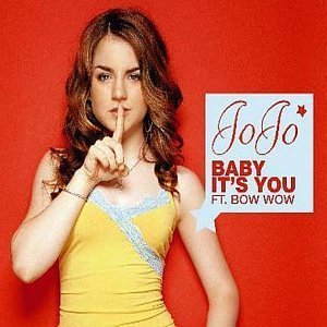 Jojo Baby >> Baby It S You Cd 1 By Jojo 2005 01 18