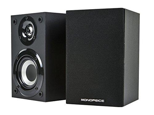 Monoprice Premium Theater Satellite Speaker