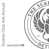 img - for Scarab Club Annual Volume 6 (Scarab Club Arts Annual) book / textbook / text book