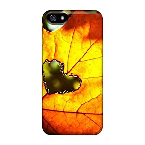 High-quality Durability Case For Iphone 5/5s(autumn Love)