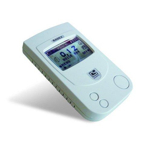 measure radiation - 5