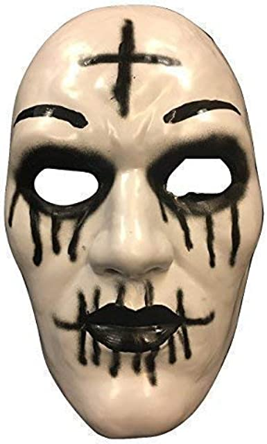 La Purga Cruzado Máscara de Purga Anarquía 2 Halloween Película ...