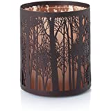 Yankee Candle Twilight Silhouettes Votive Candle Holder