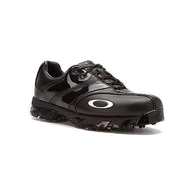 Oakley Superdrive Tour Golf Shoe Golf Shoes black Size 41  Amazon.co ... 7c403651283