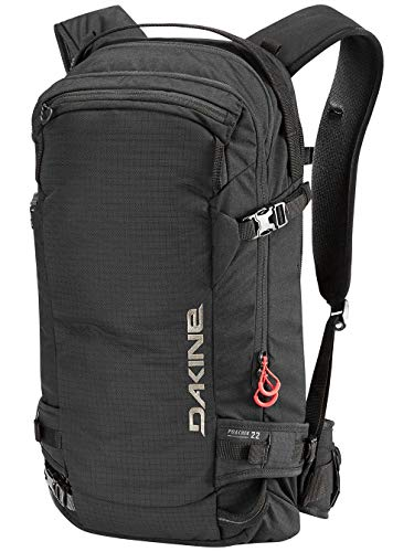 DAKINE Poacher 22L Snow Sport Backpack (Black)