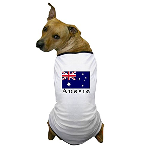 Australian Culture Costumes (CafePress - Australia Dog T-Shirt - Dog T-Shirt, Pet Clothing, Funny Dog Costume)