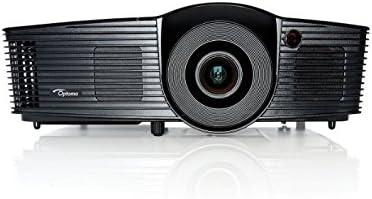 Optoma DW309 Video - Proyector (3000 lúmenes ANSI, DLP, WXGA ...