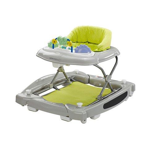 Bébé Confort 2794 8780 - Andador y balancín, color verde