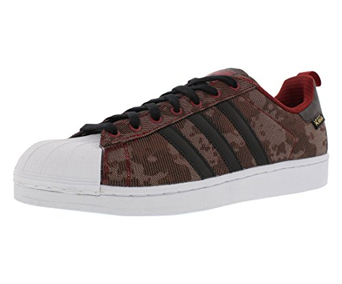 adidas-Superstar-Kevlar-Casual-Mens-Shoes-Size