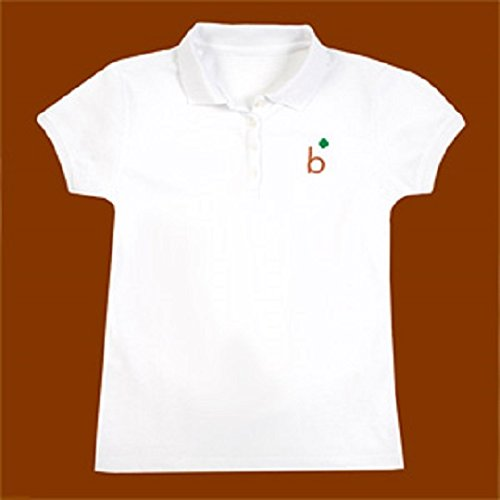 (Girl Scouts Brownie Shorthand Polo-Size Medium)