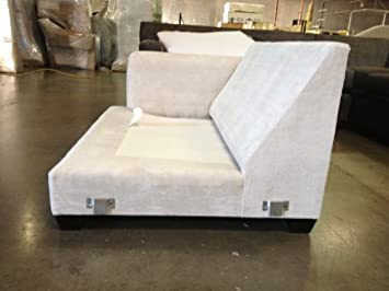 Remarkable Sofa Connector Sectional Interlocking Two Piece Brackets 2 Sets Gmtry Best Dining Table And Chair Ideas Images Gmtryco