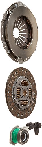 LuK 04-212 Clutch Set (Auto Parts Clutch compare prices)