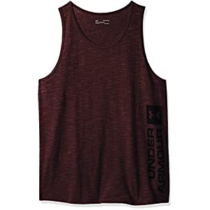 Under Armour Men's Sportstyle Graphic Tank