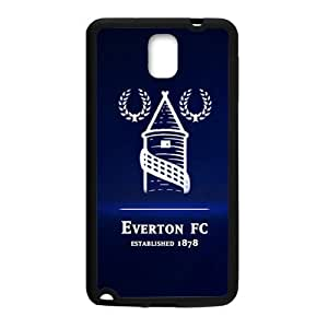 everton logo png Phone Case for Samsung Galaxy Note3 Case