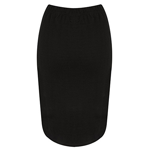 Masai Clothing - Falda - para mujer negro